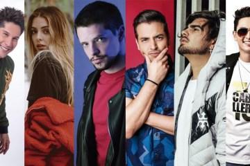 """Corina Smith, Víctor Muñoz, Lasso, Jonathan Moly y muchos más, se unieron para regalarle un tema a Venezuela titulado """"Vamos Bien"""". Cusica Plus."""