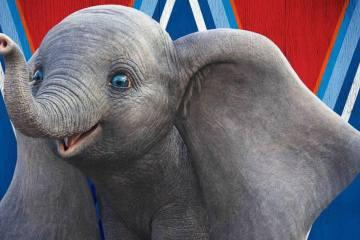 """Arcade Fire realizó una nueva versión de """"Baby Mine"""" para el soundtrack de Dumbo. Cusica Plus."""