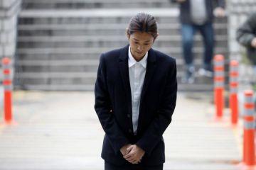 El cantante de K-pop, Jung Joon-young fue sentenciado a cárcel por difundir videos sexuales. Cusica Plus.