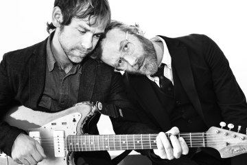 "The National regresa al sonido indie con ""You Had Your Soul With You"". Cusica Plus."