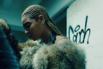 'Lemonade' de Beyonce ya se encuentra disponible en Spotify. Cusica Plus.