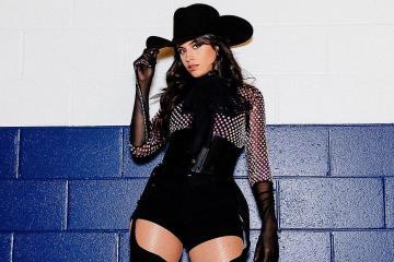 Camila Cabello debutará en el cine, realizando el papel de la Cenicienta. Cusica Plus.