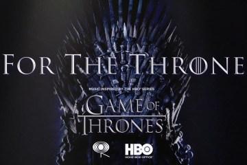 Columbia Records anuncia próximo álbum basado en Game Of Thrones, con Rosalía, The Weekend, SZA y más. Cusica Plus.