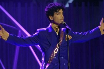 Ingeniero de sonido de Prince, tendrá que pagar más de 3 millones de dólares por intentar publicar un EP sin permiso. Cusica Plus.