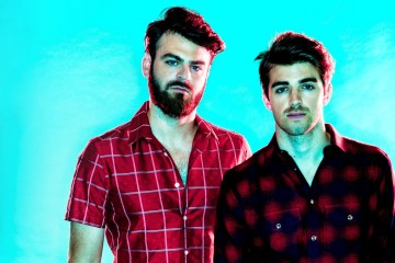 "The Chainsmokers, Ty Dolla $ign y Bülow se juntan en ""Do You Mean"". Cusica Plus."