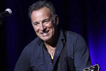 """Bruce Springsteen empieza a mostrar su nuevo disco con """"Hello Sunshine"""". Cusica Plus."""