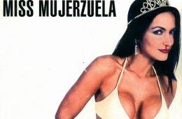 'Miss Mujerzuela' la transformación en pop de Caramelos de Cianuro. Cusica Plus.