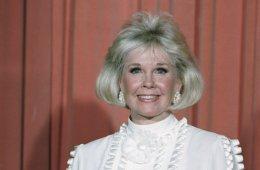 Muere la actriz y cantante Doris Day. Cusica Plus.