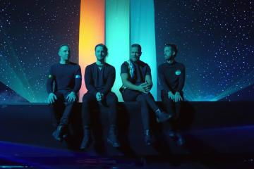 Imagine Dragons se presentará en la final de la UEFA Champions League. Cusica Plus.