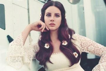 "Lana Del Rey realizó cover del tema ""Doin' Time"", original de Sublime. Cusica Plus."