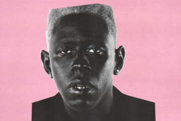 'IGOR' de Tyler, The Creator logró el primer puesto en el Top 200 de Billboard. Cusica Plus.