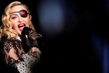 """Madonna nos deja su colaboración con Swae Lee en el tema """"Crave"""". Cusica Plus."""