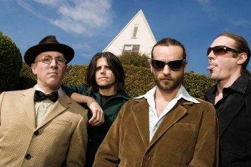 Tool pone fecha de lanzamiento de su nuevo disco 13 años después. Cusica Plus.