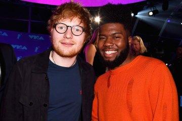 """Ed Sheeran y Khalid se unen en el nuevo tema """"Beautiful People"""". Cusica Plus."""