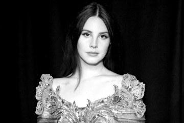 Lana Del Rey adelanta otro fragmento de su próximo disco 'Norman Fucking Rockwell'. Cusica Plus.