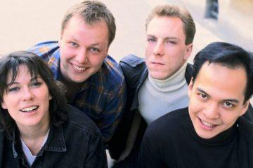 Los Pixies regresan con un nuevo tema y anuncian fecha de su próximo disco. Cusica Plus.