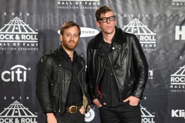The Black Keys vuelven al rock n roll en su nuevo disco: 'Let's Rock'. cusica Plus.