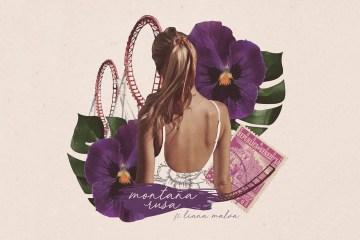 """Anakena se une con Liana Malva en el nuevo sencillo """"Montaña Rusa"""". Cusica Plus."""