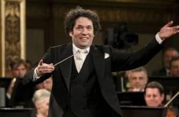 Gustavo Dudamel apareció en 'Los Simpsons' - Cúsica Plus.