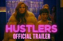 Cardi B, Jennifer Lopez y Lizzo protagonizan el tráiler de la película 'Hustlers'. Cusica Plus.