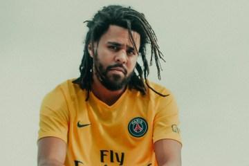 J. Cole comparte su nuevo disco 'Revenge of the Dreamers III' donde colabora Kendrick Lamar y Ty Dolla $ign. Cusica Plus.