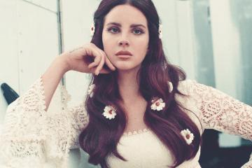 Lana Del Rey confirma fecha de estreno de su próximo disco. Cusica Plus.