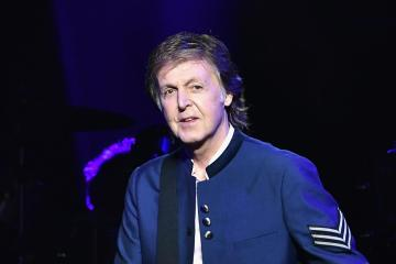 Paul McCartney se encuentra escribiendo un musical para estrenar en 2020. Cusica Plus.
