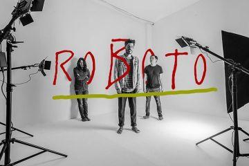 """Roboto regresa con su nuevo tema """"Sepárame"""". Cusica Plus."""