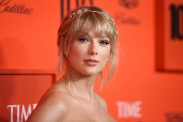 "Taylor Swift estrena su nuevo tema ""The Archer"". Cusica Plus."