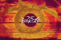 The Black City - Wake Up The Funk. Cusica Plus.