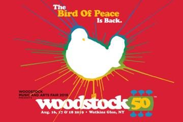 Negaron permiso para llevar a cabo el Woodstock 50 en nueva locación. Cusica Plus.