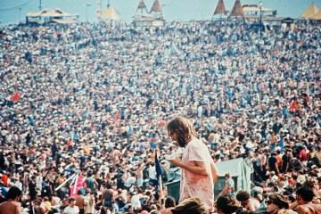 Woodstock 50 ahora se hará en Maryland - Cúsica Plus