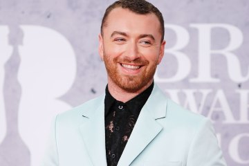 Sam Smith comparte versión acústica de 'How Do You Sleep?'. Cusica Plus.