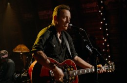 Bruce Springsteen publica primer trailer de su documental 'Western Stars'. Cusica Plus.