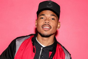 The Big Day de Chance The Rapper, no logró liderar el top 200 de Billboard. Cusica Plus.