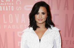Demi Lovato trabajará en una nueva película musical para Netflix. Cusica Plus.