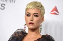 Katy Perry deberá pagar 2.78 millones de dólares en daños al rapero Flame. Cusica Plus.