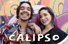 Laura Guevara y Okills nos hacen bailar al ritmo del 'Calipso' - Cúsica Plus