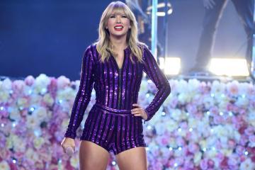 Taylor Swift es anunciada para presentarse en los MTV VMA's 2019. Cusica Plus.