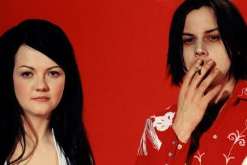 Jack White celebra los 20 años del disco debut de The White Stripes con temas inéditos. Cusica Plus.