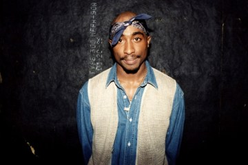 2Pac y su madre, tendrán una serie documental producida por FX Networks. Cusica Plus.
