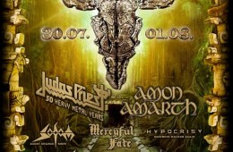 Wacken Open Air. Lineup