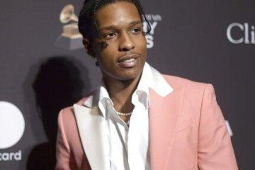 A$AP Rocky publica un 'teaser' de 'Babushka Boi' - Cúsica Plus