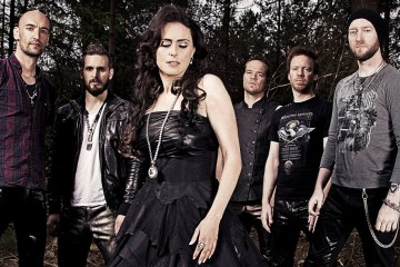 Within Temptation canceló su show en Líbano como protesta - Cúsica Plus