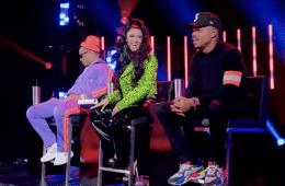 Cardi B, Chance The Rapper y TI, protagonizan el teaser del reality Rhythm & Flow. Cusica Plus.