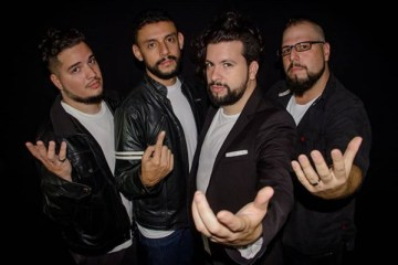 Los Delorean estrenan videoclip de su sencillo 'Turbo. Cusica Plus.