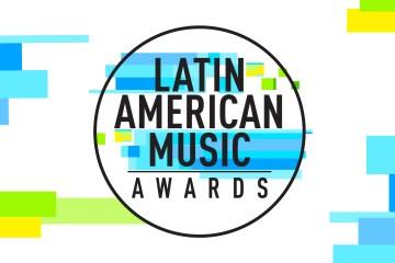 Conoce los nominados a los Latin American Music Awards 2019. Cusica Plus.