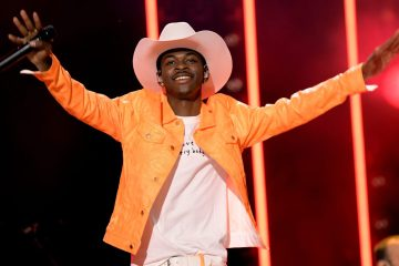 Lil Nas X estrenó un video futurista para 'Panini' - Cúsica Plus