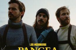Los Mesoneros comparten su nuevo disco 'Pangea'. Cusica Plus.