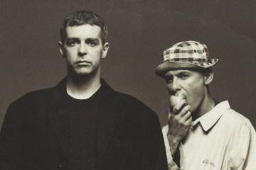 Pet Shop Boys regresan junto a Years & Years con el nuevo tema 'Dreamland'. Cusica Plus.